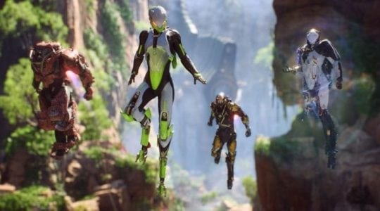 Anthem: Javelins Do Not Have Separate Skill Trees | Gaming News