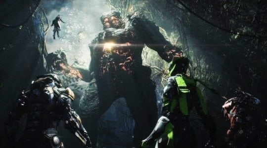 Anthem Seasonal Events Confirmed by Producer | Gaming