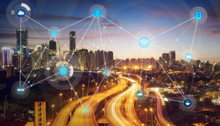 Are WiFi networks ready for Smart Cities?   Innovation