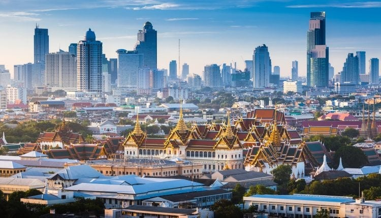 Thai Securities Firms to Team Up for Crypto Exchange Launch | Crypto News