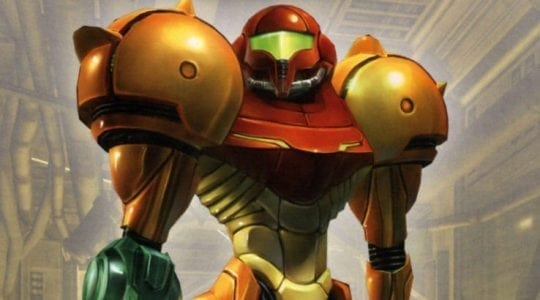 Metal Gear Movie Director Wants to Make a Metroid Film | Gaming News