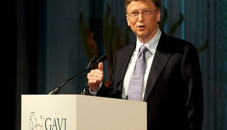 Bill Gates and others launch $30M 'venture philanthropy' accelerator for Alzheimer's diagnostics | Tech Blog