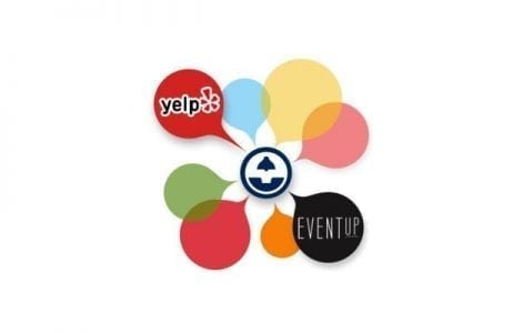 Yelp partners with event management startup Gather to make planning your next party easier | Startup