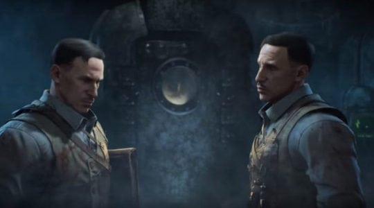 Black Ops 4 Reveals 'Blood of the Dead' Zombies Cutscene   Gaming