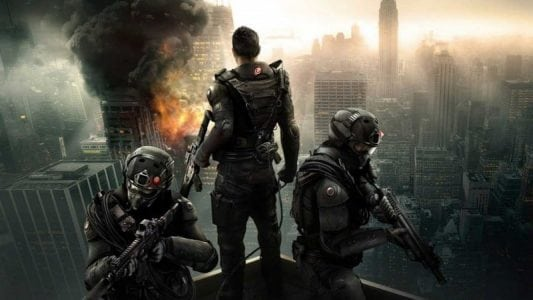 Canceled Rainbow 6 Patriots Game Pops Up In Ghost Recon Wildlands Update   Gaming 1