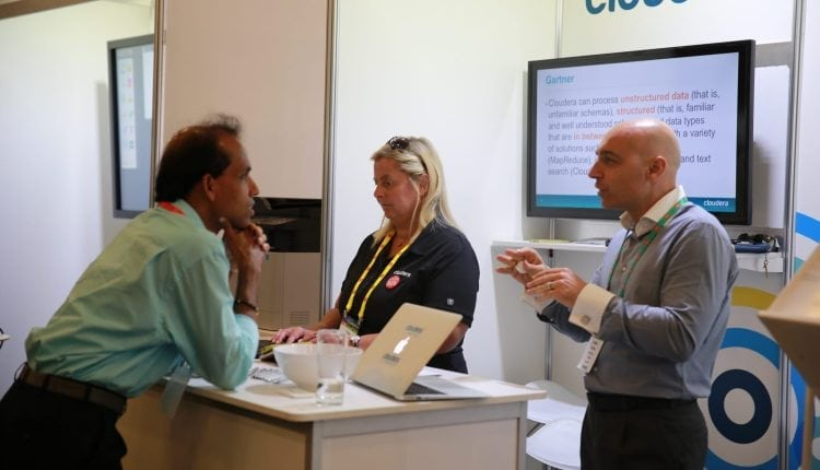 Cloudera partners with MetiStream to launch Ember, an analytics platform for health care providers | Tech Industry