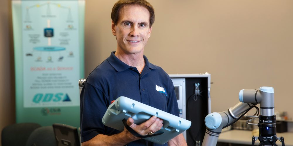 Cobots and Robots-as-a-Service Can Help Scale Changing Workforce, Says Integrator