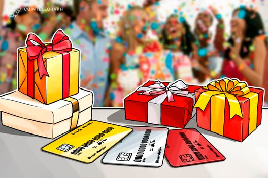 Coinbase Takes on Cryptocurrency Gift Cards With Limited Rollout   Crypto 1