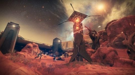 Destiny 2 to Buff Escalation Protocol Weapon Drop Rates | Gaming
