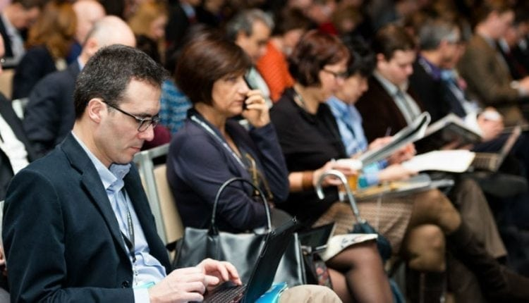 Digital Book World 2018 Gathers the Wide World of Publishing | Tech Social