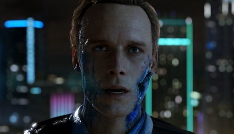 In Detroit: Become Human Your Choices Finally Matter | Gaming