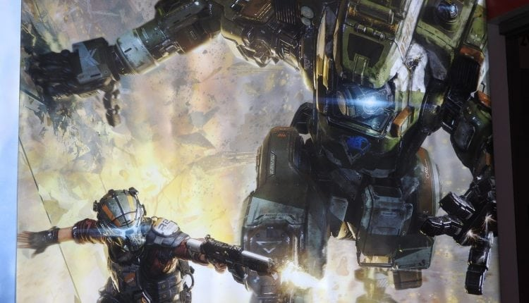 Titanfall Online development canceled by Nexon and EA | Gaming