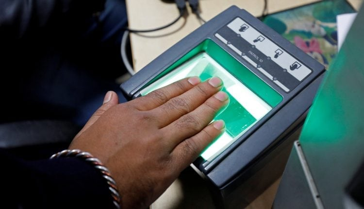 Data-protection bill draft could dilute govt accountability on Aadhaar: Report | Gaming