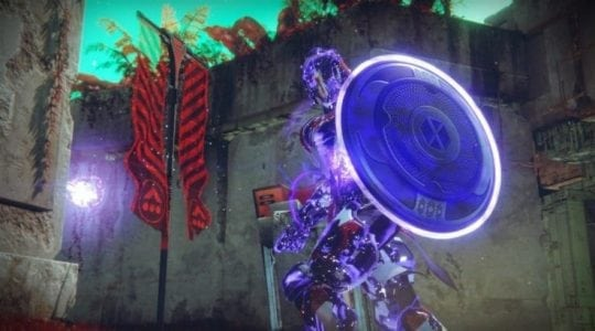 Destiny 2 Player Uses Super Ability For an Insanely Long Time | Gaming