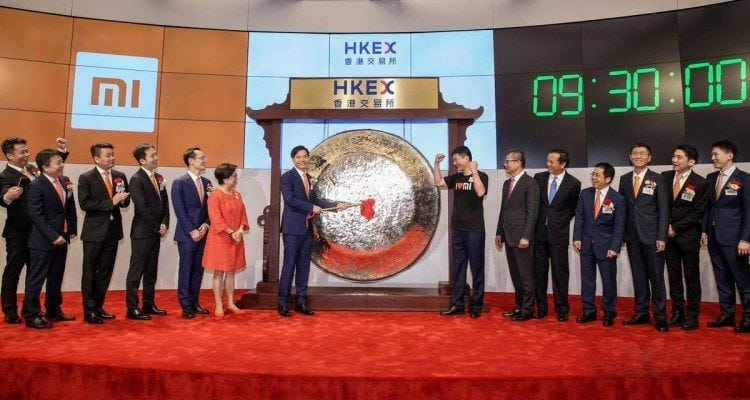 China's Xiaomi makes underwhelming public debut in Hong Kong IPO | Industry News