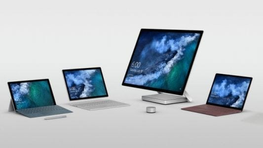 New Microsoft Surface hardware is probably arriving tomorrow | Industry News