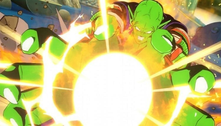 Dragon Ball FighterZ Switch Gets A Public Beta With New Multiplayer Modes In August   Gaming