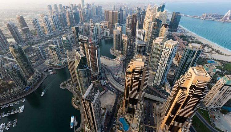 Dubai Plans to 'Disrupt' Its Own Legal System with Blockchain | Cryptocurrency