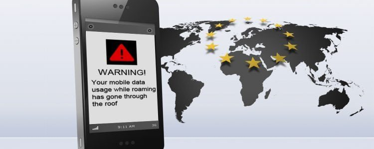 Employee Data Use On Holiday Sky Rockets After EU Roaming Ends | Cyber Security