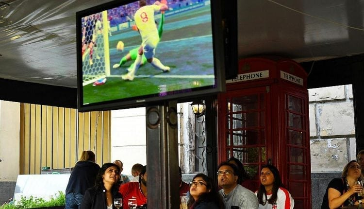 FIFA branded 'pathetic' for World Cup Twitter takedown notices | Innovation Tech