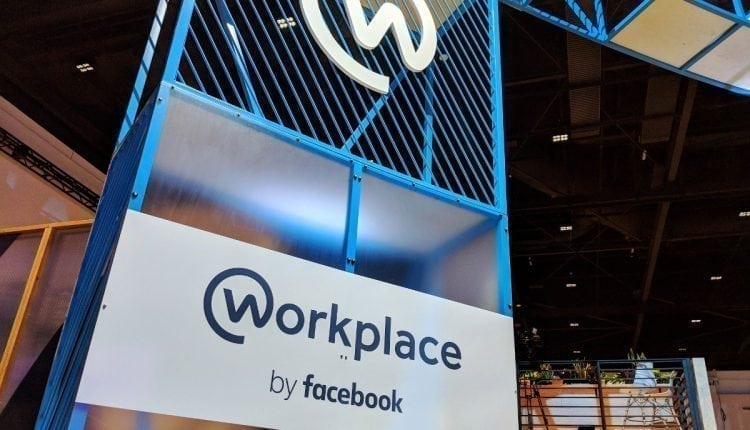 Facebook acquires enterprise messaging platform Redkix to integrate into Workplace | Social