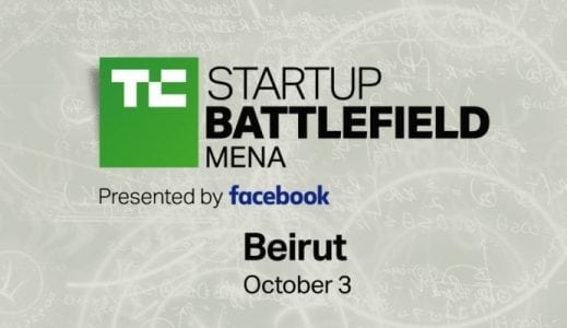 Only one week left to apply to Startup Battlefield MENA 2018 | Industry News