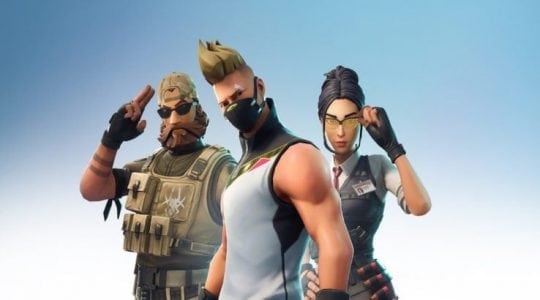 Fortnite Has Made More Than $1 Billion from Microtransactions | Gaming News