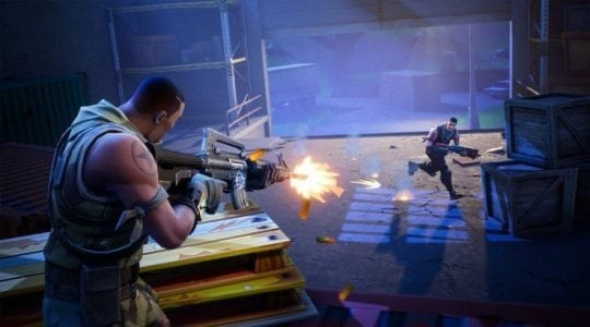 Fortnite: 13-Year Old's Account Hacked After Being Tricked by Fellow Player | Gaming