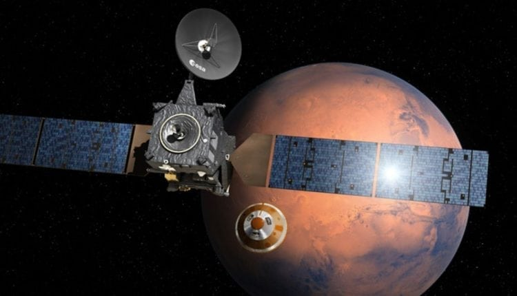 Airbus is building the next Mars rover | Innovation Tech