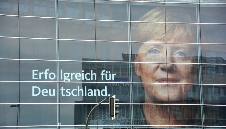 How German policymakers are hurting Berlin's startups | Tech Industry
