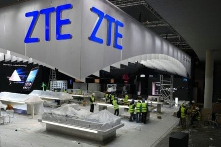 ZTE replaces its CEO and other top execs | Industry News