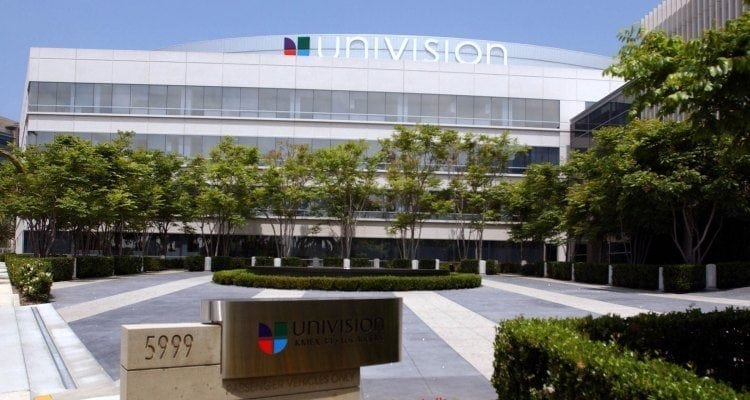 Univision reportedly mulling sale of Fusion Media Group | Industry News