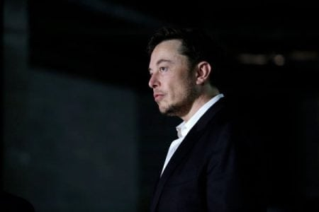 "Musk's mini sub ""not practical"" for Thai cave boys rescue 