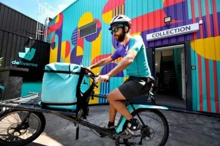 Deliveroo opens its first shared kitchen in Paris | Industry News