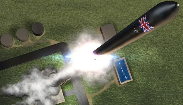 The UK's first spaceport will be in Scotland   Innovation