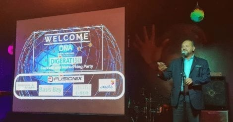 Clarion call for mentors sparks Digerati50 networking session | Digital Asia