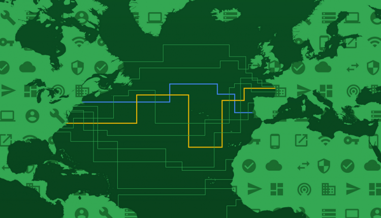 Google announces its first private transatlantic subsea cable, stretching from Virginia to France | Tech Biz