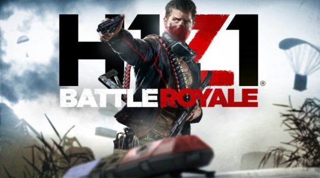 H1Z1 Available Now on PS4 | Gaming