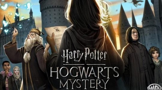 Harry Potter: Hogwarts Mystery Adds Spirit of Fashion Event | Gaming News