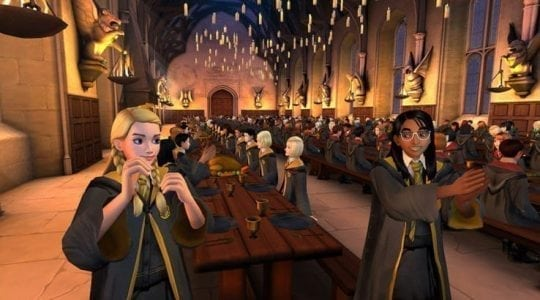 Harry Potter: Hogwarts Mystery – How Many Points to Level Up Each Friend | Gaming