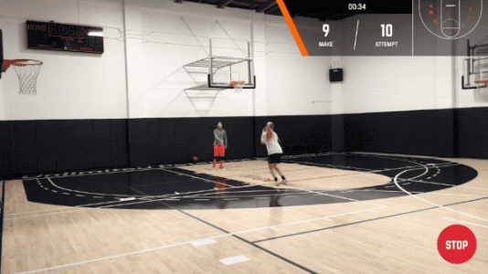 An app that uses AI to help you improve your basketball shot just raised $4 million | Apps news
