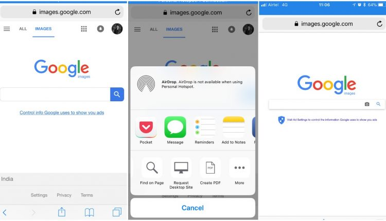 How To Reverse Image Search On iPhone | Tips & tricks