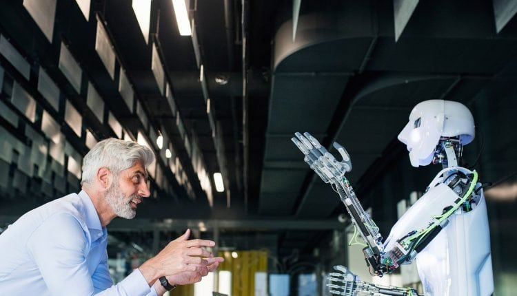 How artificial intelligence could help us to win arguments | AI
