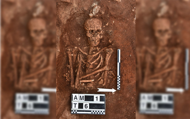 How on Earth Did These Burials of Viking Descendants Wind Up in Sicily?