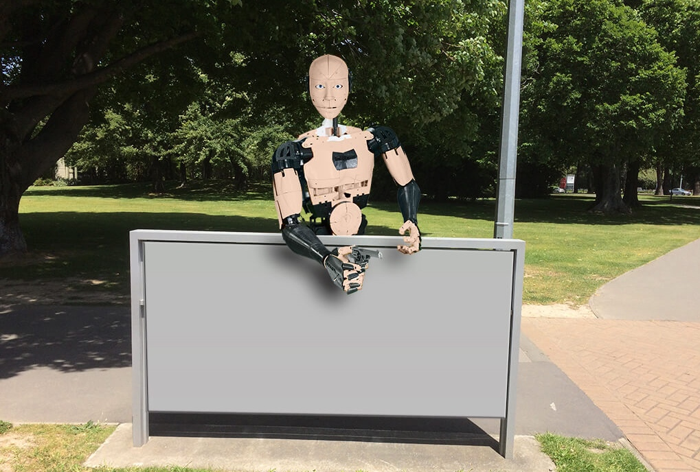 Robots and racism