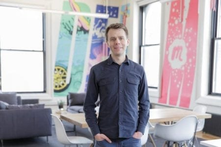 Meetup CEO Scott Heiferman moves into Chairman role | Startup News
