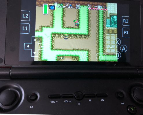 My favorite summer toy is the GDP XD emulator | Industry News