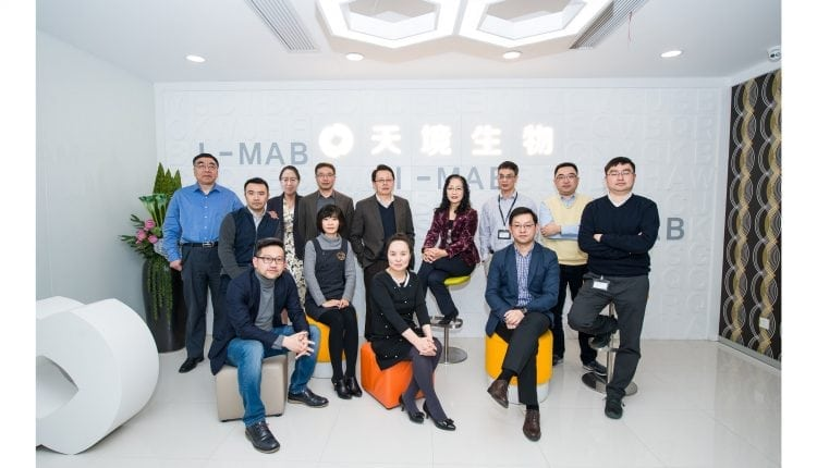 I-Mab closes one of China's biggest-ever biotech fundraisings | Bio Tech