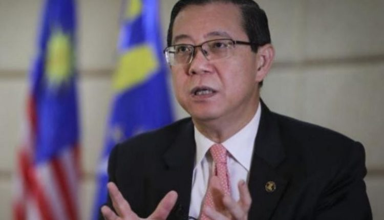 I'm Malaysian first but I am a Chinese too, says Finance Minister Lim Guan Eng | Tech Malaysia