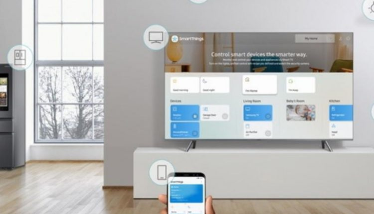 Internet of Things: Samsung patches SmartThings Hub flaws | Top Stories